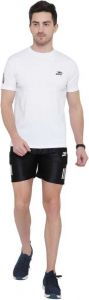 Men's Fitness Ultra Thin Sports & Running Shorts