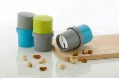 Homeoculture Plastic Dry Fruit Slicer Cutter