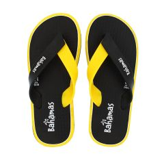 Bahamas Comfort And Regular Fit, Durability Flip Flops For Men Colorful And Stylish (BHG-127)