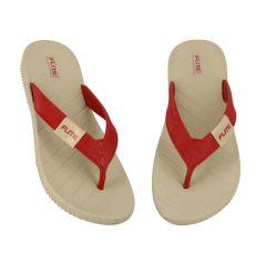 Flite Comfort, Stylish, Light Weight And Durability Flip Flops Slipper For Women (PUL-366)