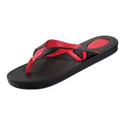 Flite Comfort, Style And Durability Flip Flops Slippers For Men (FL-170) (Black)