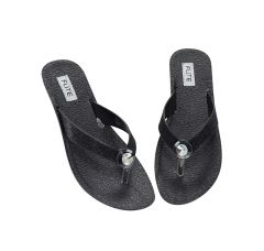 Flite Comfort, Stylish, Light Weight And Durability Flip Flops Slipper For Women (PUL-37)