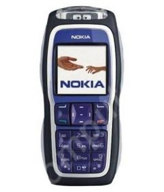 Refurbished Nokia 3220 Mobile Phone (Black | Pack of 1)