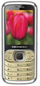 Mobile Phone Kechaoda K9,32 MB RAM | Expandable Upto 16 GB,1700 mAh Battery (Pack Of 1)