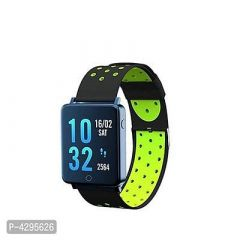 Toreto 81 Bloom Smart Watch With Health Traking & Phone Locator Feature (Pack Of 1)