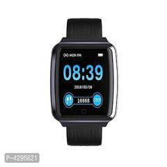Toreto Bloom Smart Watch TOR-82 Slim Boady Design (Pack Of 1)