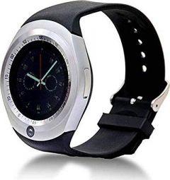 Y1S Digital Bluetooth Smartwatch/Camera/Motion Sensor (Pack Of 1)