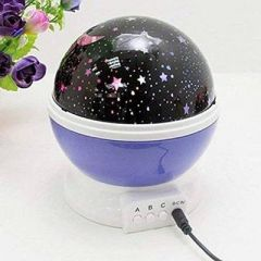 Star LED Light Best Colorful Brand New & High Quality For Wedding, Birthday, Party (Pack Of 1)