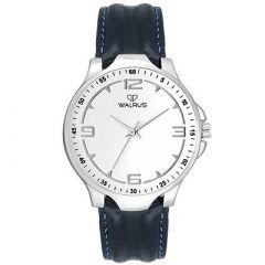 Trendy & Stylish Analog Watches For Men & Boys (White) (Pack Of 1)