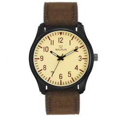 Trendy Cult IV Series Ivory Dial Men Wrist Watch For Men