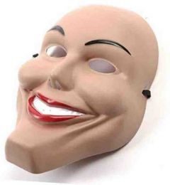 PTCMART Smiley Joker look Face Mask For Play Role And Kids (Pack of 1)