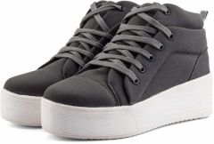 Comfortable and Stylish Synthetic Sneakers Shoes for Women's & Girls (Pack of 1)