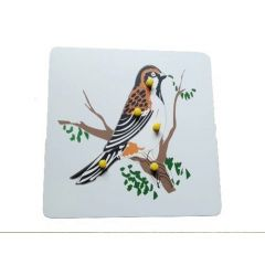 Sparrow Puzzle for Learning Kids (Pack Of 1)