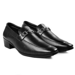 BXXY Men Height Increasing Formal and Casual Loafer and Moccasins  Shoes