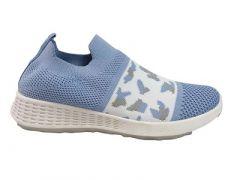 Stylish Sports Shoe For Women (Blue)