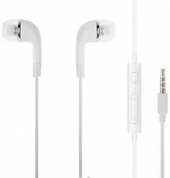 RSFuture YS Headphone Deep Bass in-Ear Earphones with 3.5 mm Jack Hands-Free Headset with Built-in Mic & Other Android Smartphones
