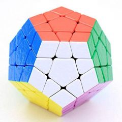 New Design Star Cube For Kids Develops Imagination And Thinking Skills (Pack Of 1)
