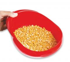 Plastic Rice Fruits Vegetable Noodles Washing Bowl and Strainer for Storing and Straining