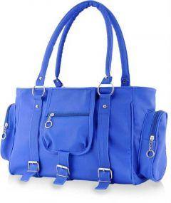 Bagiftoys Eye-Catching Design, Lightweight & Easy To Carry Hand-heldBag For Women's & Girls