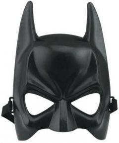 PTCMART Super Hero Batman Shape Mask For Kids Party Mask(Black, Pack of 1)