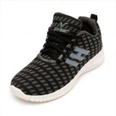 Svaar Walking Stylish & Comfortable Shoes For Men's (Grey)