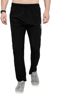 ADAAISTIC SPORTS Solid Polyester Blend Track Pants For Men's (Pack of 1)