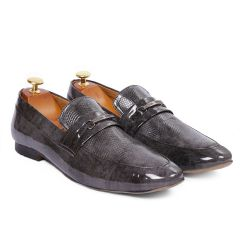 Bxxy Men's Stylish Casual Faux Leather Driving and Loafers Shoes New Arrivals (Pack of 1)