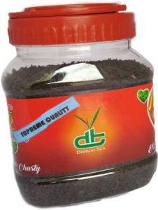 DHURUVI TEA Best Supreme Quality Tea Blend Jar (250 g) (Pack of 1)