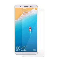 Anti Blueray Screen Protector Temper Glass for Tecno Camon Iace 2 - Smartphone Mobile