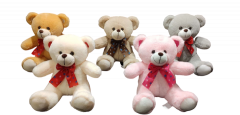 Shree Sai Durga Dhoom Toys | Cute and Soft Washable Teddy Bear | Soft Toy Kids For Girls| Size-30 CM
