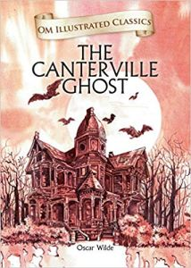 The Canterville Ghost: Om Illustrated Classics