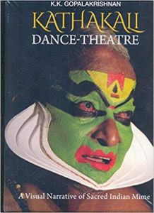 Kathakali Dance - Theatre