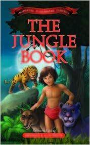 The Jungle Book (Immortal Illustrated Classics)
