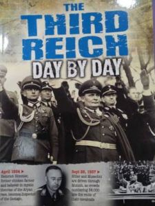 The Third Reich - Day by Day