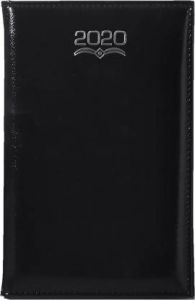 Toss A5 Diary Ruled 330 Pages (Green) (TOS-27 All Year) (Pack Of 1)