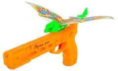 Plastic Material Battle Eagle Toy Gun For Kids, Boys & Girls (Pack Of 1)
