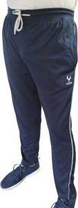Livster Solid Unisex Track Pants For Sports (Blue)