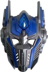 PTCMART Transformers Face Mask (Multicolor, Pack of 1)