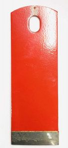 Ths Tungsten Carbide Planer Blade For Block Planer Size 32Mm (Pack of 1)