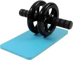 VRENTERPRISE Abs Roller for Physical fitness for Men & Women (Pack of 1)