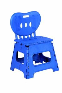 VRENTERPRISE Folding Chair or Table for Child (Pack of 1)