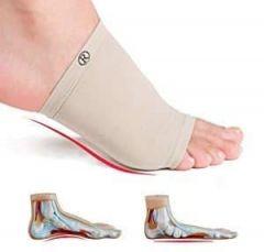 VRENTERPRISE Arch Support Socks For Man & Women (Pack of 1)