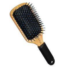Vega Premium Collection Wooden Paddle Hair Brush for Your Stylish Hair (Pack of 1)