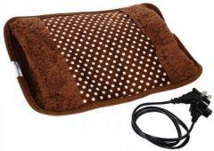 Velvet Electric Pain Relief Heating Gel Pad (Pack of 1)