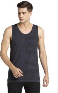 JOCKEY Comfortable and Stylish Regular Fit Sleeveless Vest For Men's (Pack of 1)