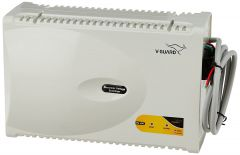 V Guard Stabilizer 400 Voltage  (328 x 216 x 152 MM)(White)