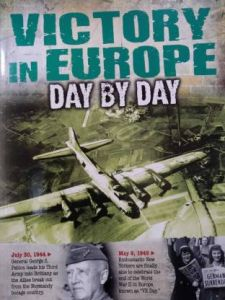 Victory in Europe - Day by Day