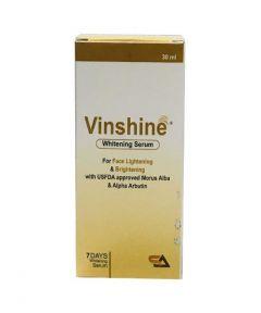 Vinshine Whitening Serum For Unisex (Pack Of 1)