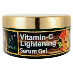 The EnQ Vitamin C Lightening Serum Gel (50 gm)
