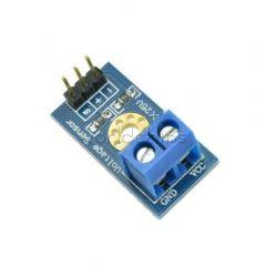 Voltage Sensor Module 25V | Pack of 1